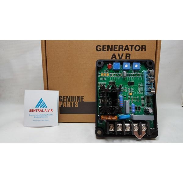 AVR Genset GAVR-8A
