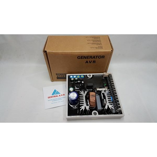 AVR Genset DSR