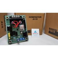 AVR Genset  Murah 5