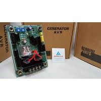 AVR / Automatic Voltage Regulator Genset