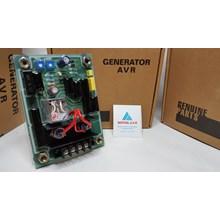AVR Genset