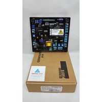 AVR Genset MX-341 Grey