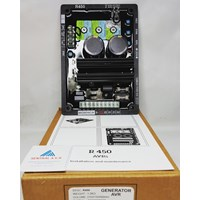 Jual AVR Genset R-450 2