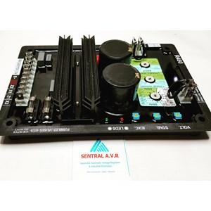 AVR Genset R-450