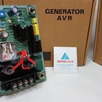 AVR / Automatic Voltage Regulator Genset jakarta