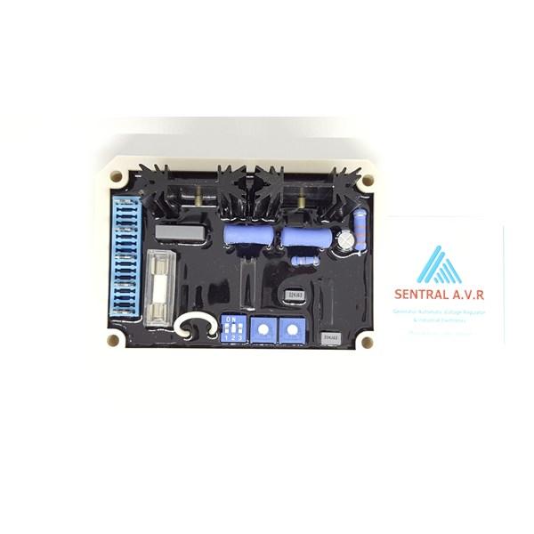 AVR Genset AVR Generator type EA04C
