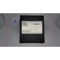 Jual AVR Genset type AVC 63 7 2