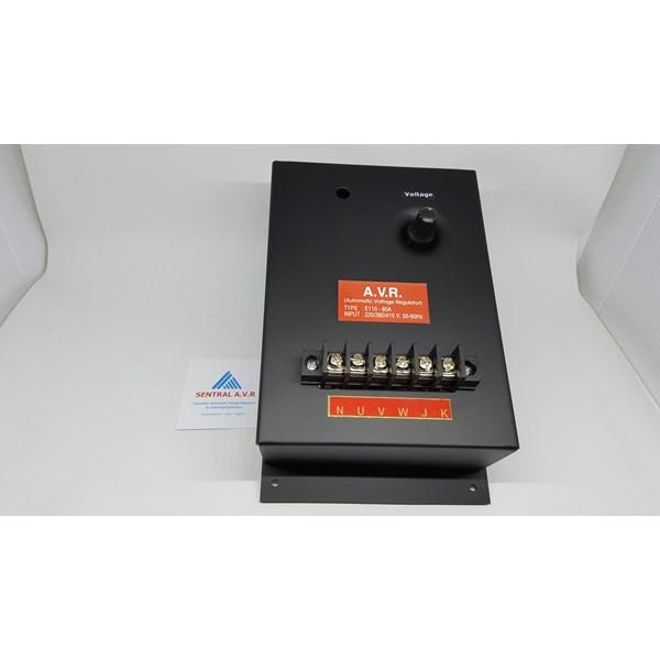 AVR Genset E110-80A