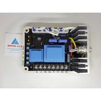 Sell AVR Genset EA15 2