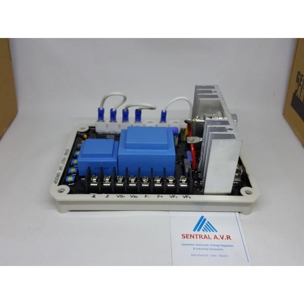 AVR Genset EA15