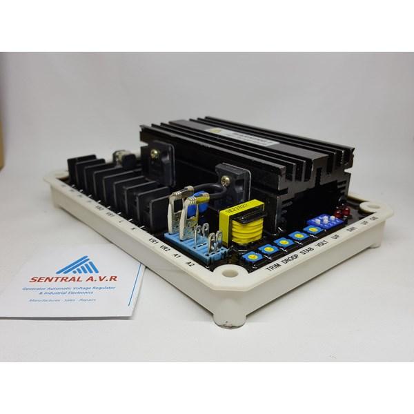 AVR Genset EA16