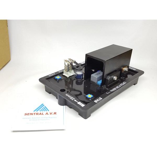 AVR / Automatic Voltage Regulator Genset R220