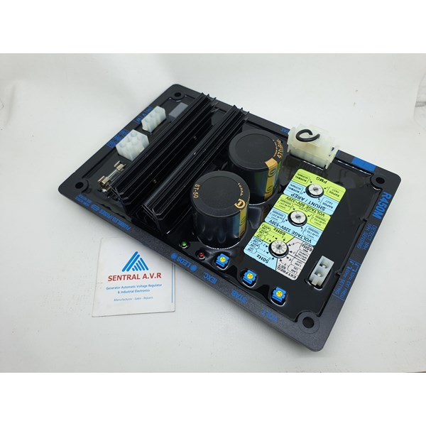 AVR / Automatic Voltage Regulator R450M