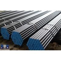 Pipa Boiler JIS G3462 STBA 22