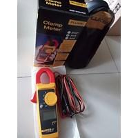 Multimeter Clamp Ampere Insulation Tester