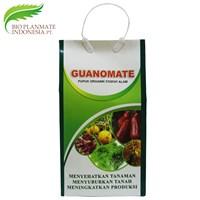Pupuk Organik Guanomate