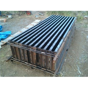 Sell Moulds Concrete Panel Fence from Indonesia by PD  Tataka Jaya  Arbindo,Cheap Price