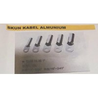 Skun Kabel Aluminium