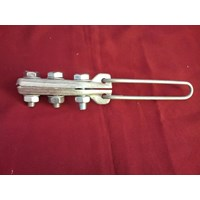 Jual Strain Clamp Baut 3 ( Anchoring Baut 3 )