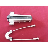 Clamp Lidah Buaya 25 50