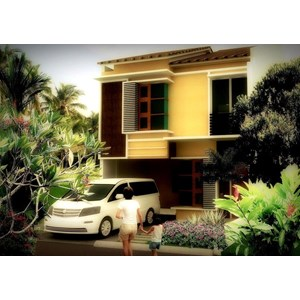 Project Kontruksi Bangunan By Ivigz Studio
