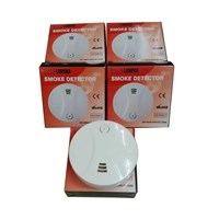 Jual Single Station Smoke Detector Type Qa31