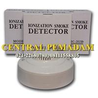 Jual Ionization Smoke Detector