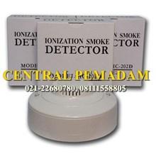 Ionization Smoke Detector