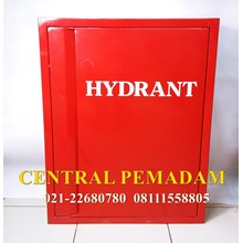 Hydrant Box Type A1
