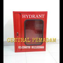 Box Hydrant A1 (Kaca-Kunci)
