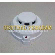Photoelectric Smoke Detector Horing Lih