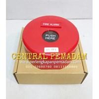 Jual Manual Push Button Hooseki