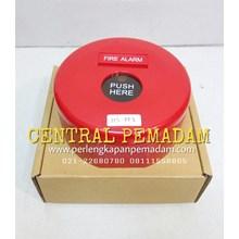 Manual Push Button Hooseki