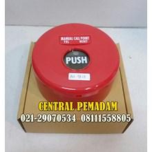 Push Button Horing Lih