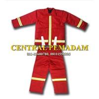 Jual Baju Pemadam