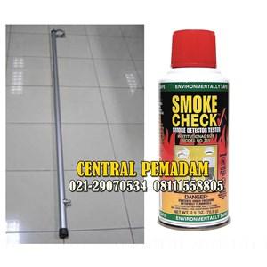 Stick Smoke Tester