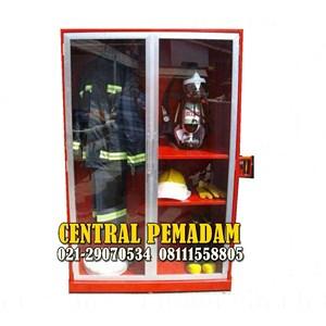 Dari Fire Cabinet 2