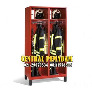 Dari Fire Cabinet 3
