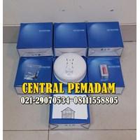 Jual Smoke Detector Battery