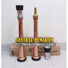 Nozzle Pemadam