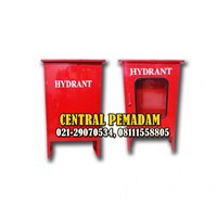 Jual Box Hydrant Outdoor