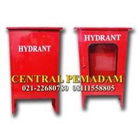Box Hydrant Outdoor