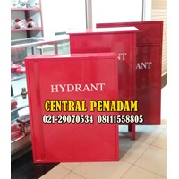 Jual Box Hydrant Indoor