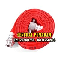 Jual Fire Hose Rubber