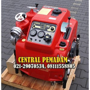 sell pompa tohatsu vc82ase from indonesia by central pemadam cheap price rh en indotrading com Vacuum Pump Emergency Manual Water Pump