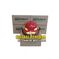 Fire Rescue Helmet