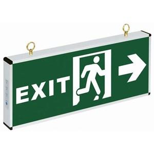Dari Lampu Exit 0