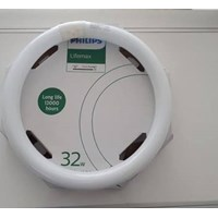 LAMPU PHILIPS TL-E ring  32W - 54 Ring 1