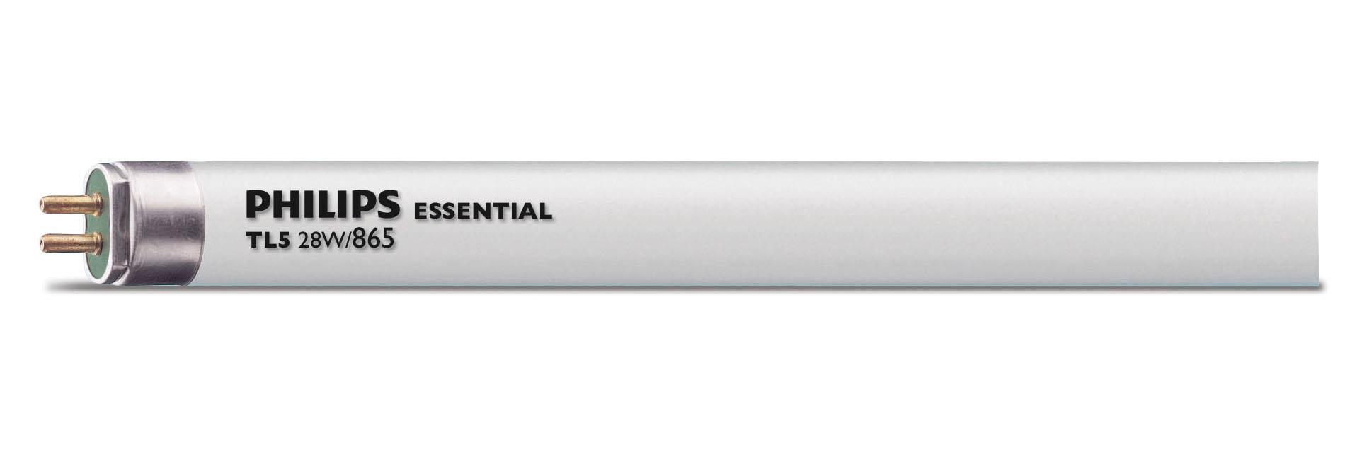 Jual Lampu Philips Tl 5 Essential 28w 830 840 865