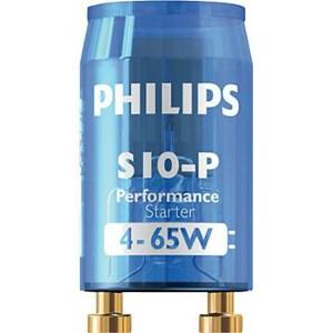 STARTER LAMPU PHILIPS  S10 P 4 - 65W